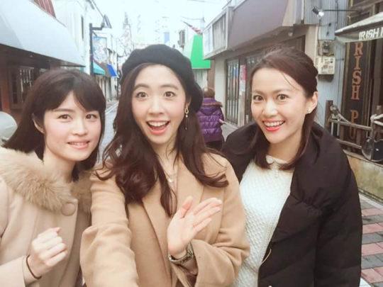 横須賀探検