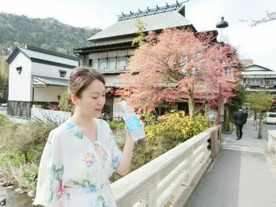 箱根8湯を1日で制覇
