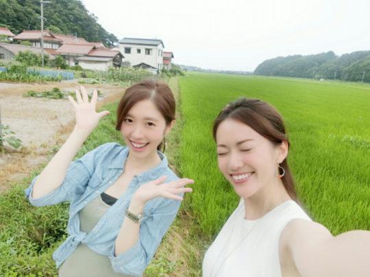 鳥取で朝イチ撮影