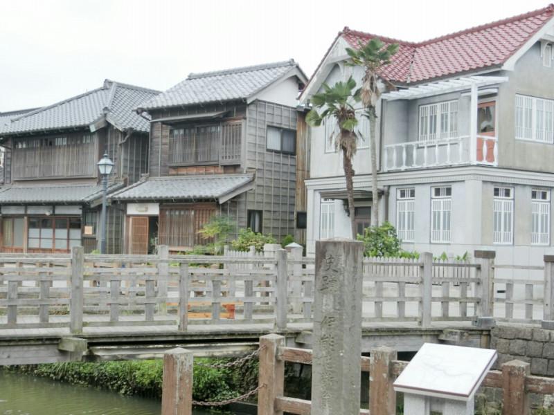 千葉県の小江戸街