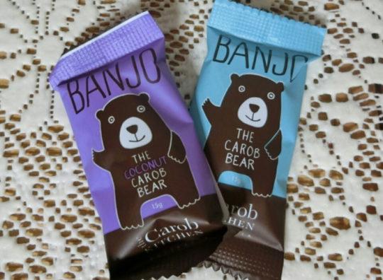 ほぼチョコレートのキャロブ