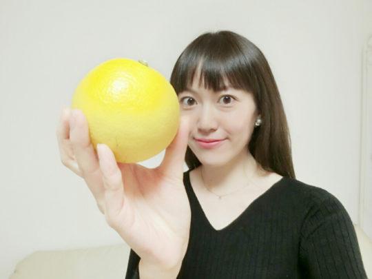 妊婦にうれしいフルーツ。