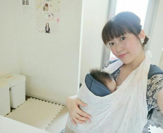 赤ちゃんとママの産後エクササイズ