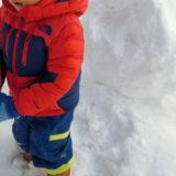 雪版メリーゴーランド