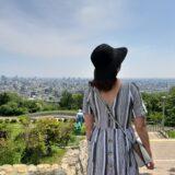 札幌のまちなみ
